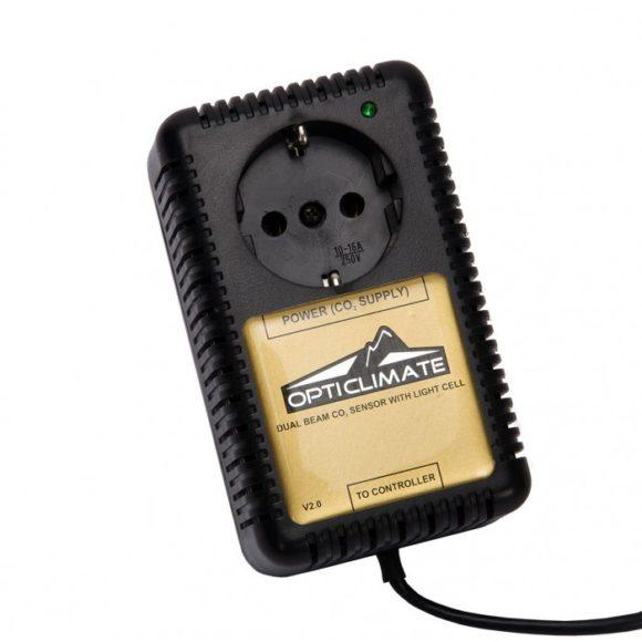 Co2 sensor Maxi
