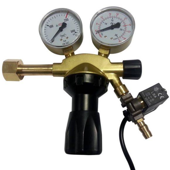 Opticlimate co2 drukreduceerventiel