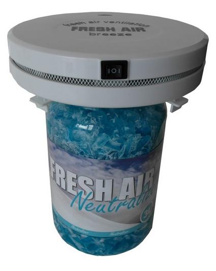 Airfan Fresh Air ventilator