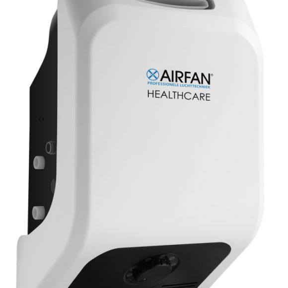 Luchtbevochtiger airfan