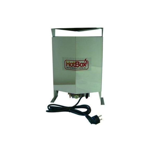 Hotbox 4 KW generator Aardgas of Propaan